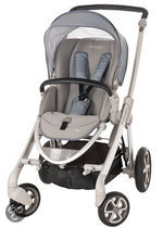 Maxi-Cosi Elea Steel Grey '11