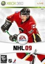 Foto van NHL 09