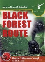 Black Forest Route