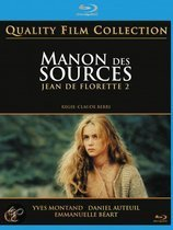 Manon Des Sources (Blu-ray)