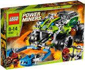 LEGO Power Miners Klauwgrijper - 8190