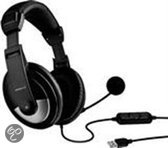 Speedlink Thebe Wired Stereo Headset PC