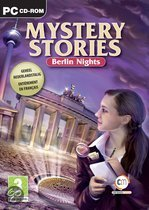 Mystery Stories - Berlin Nights