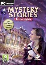 Mystery Stories - Berlin Nights