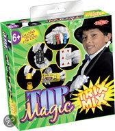 Top Magic Box 1 Groen