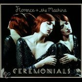Ceremonials - Nieuw album voor Florence + the Machine