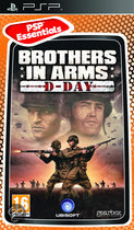 Brothers In Arms: D Day