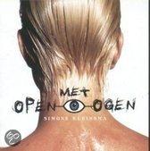 Simone Kleinsma - Met open ogen