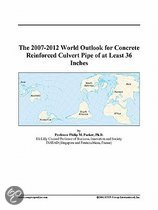 The 2007-2012 World Outlook for Concrete Reinforced Culvert Pipe of at Least 36 Inches