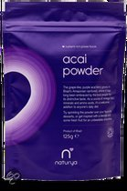 Mattisson Acai Powder Naturya - 125 g