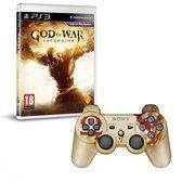 Sony Playstation 3 God of War Ascension Dualshock 3 God of War - PS3