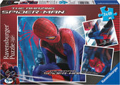 Ravensburger Puzzel - Dappere Spider-Man