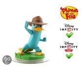 Disney Infinity Agent P 3DS + Wii + Wii U + PS3 + Xbox 360