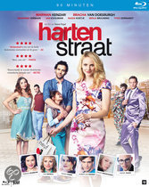 Hartenstraat (Blu-ray)