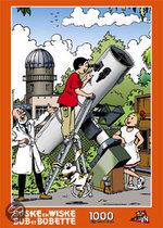 Puzzelman Puzzel - Suske en Wiske: Urania