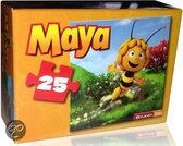 Studio 100 Puzzel maya mini 25 stukjes