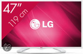 LG 47LN5778 - Led-tv - 47 inch - Full HD - Smart tv