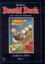 Donald Duck Facsimile / 01