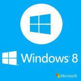 Microsoft Windows 8 Pro DE - 32-Bit