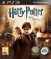 Harry Potter, And the Deathly Hallows Part 2  PS3