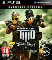 Foto van Army Of Two: The Devil's Cartel - Overkill Edition