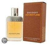 Davidoff Adventure for Men - 50 ml - Eau de Toilette