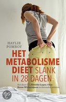 Het metabolismedieet Heylie Pomroy