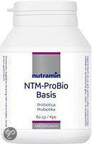 Nutramin NTM Probio Basis Capsules 90 st