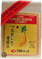 IL Hwa Ginseng Extract 1.5 mnd 30 g