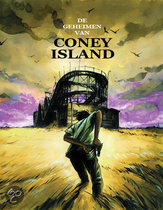 The Secrets Of Coney Island