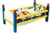 Base Toys Houten Poppenbed
