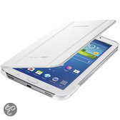 Samsung Book Cover voor de Samsung Galaxy Tab 3 - 7.0 inch - Polaris White