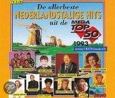 Nederlandstalige hits uit de Mega Top 50 (1993)