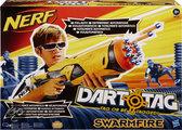 Nerf Dart Tag Swarmfire
