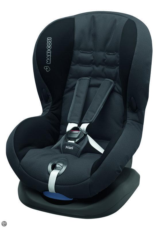 Maxi-Cosi Priori SPS - Autostoel - Stone