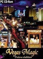 Vegas Magic (Xplorys)