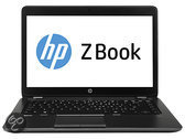 HP ZBook 14 i7-4600U 14.0 4GB/750 PC Core i7-4600U  14.0 FHD AG LED UWVA  DSC  4GB DDR3 RAM  750GB HDD  802.11a/b/g/n  BT  3C Battery  FPR  Win 7 PRO 64 w/Win 8