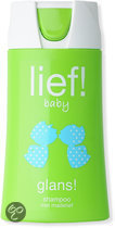 Lief! - Shampoo Glans! Madelief - 200 ml.