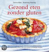 Gezond eten zonder gluten Allen, D.