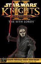 Star Wars: Darth Nihilus PBM Exclusieve Mini Buste