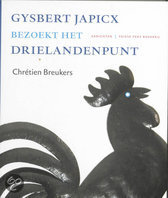 Gysbert Japicx bezoekt het drielandenpunt