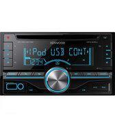 Kenwood DPX305U - 2-DIN Autoradio met CD en USB