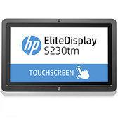 HP EliteDisplay S230tm 23i Touch Monitor