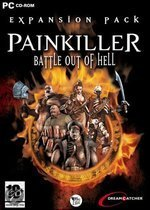 Foto van Painkiller, Battle Out Of Hell