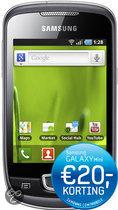 Samsung Galaxy Mini (S5570) - Steel Gray