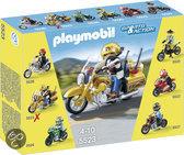 Playmobil Straattourer - 5523
