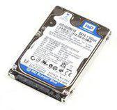 MicroStorage Primary SATA 160GB 5400RPM