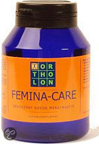 Ortholon Femina-care Capsules 60 st