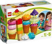 LEGO Duplo Creative Play Creatief IJs - 10574