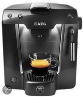 AEG Favola Plus LM5200BK Volautomaat Espressomachine